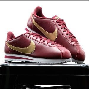 Women's Nike Cortez